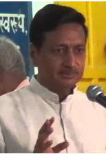 shri dharam pal arya